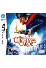Nintendo DS A Christmas Carol (CiB)