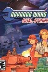 Nintendo DS Advance Wars Dual Strike (CIB)
