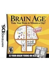 Nintendo DS Brain Age (CiB)