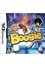 Nintendo DS Boogie (CiB)