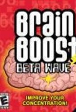 Nintendo DS Brain Boost Beta Wave