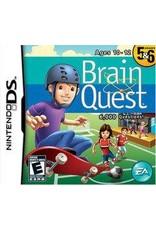 Nintendo DS Brain Quest Grades 5 & 6