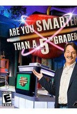 Nintendo DS Are You Smarter Than A 5th Grader?