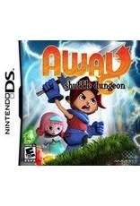 Nintendo DS Away: Shuffle Dungeon