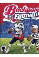 Nintendo DS Backyard Football
