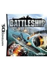 Nintendo DS Battleship