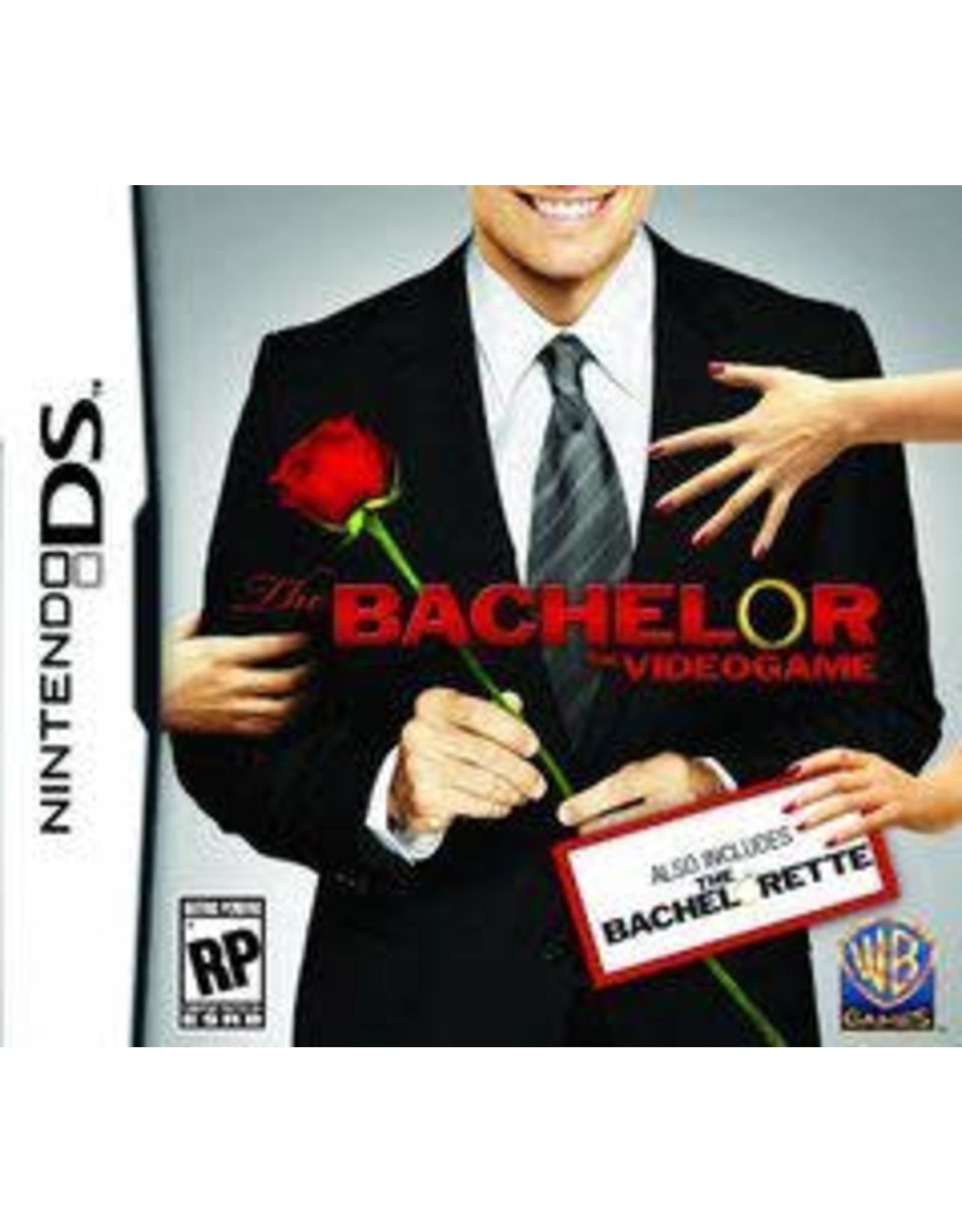 Nintendo DS Bachelor, The (CiB)