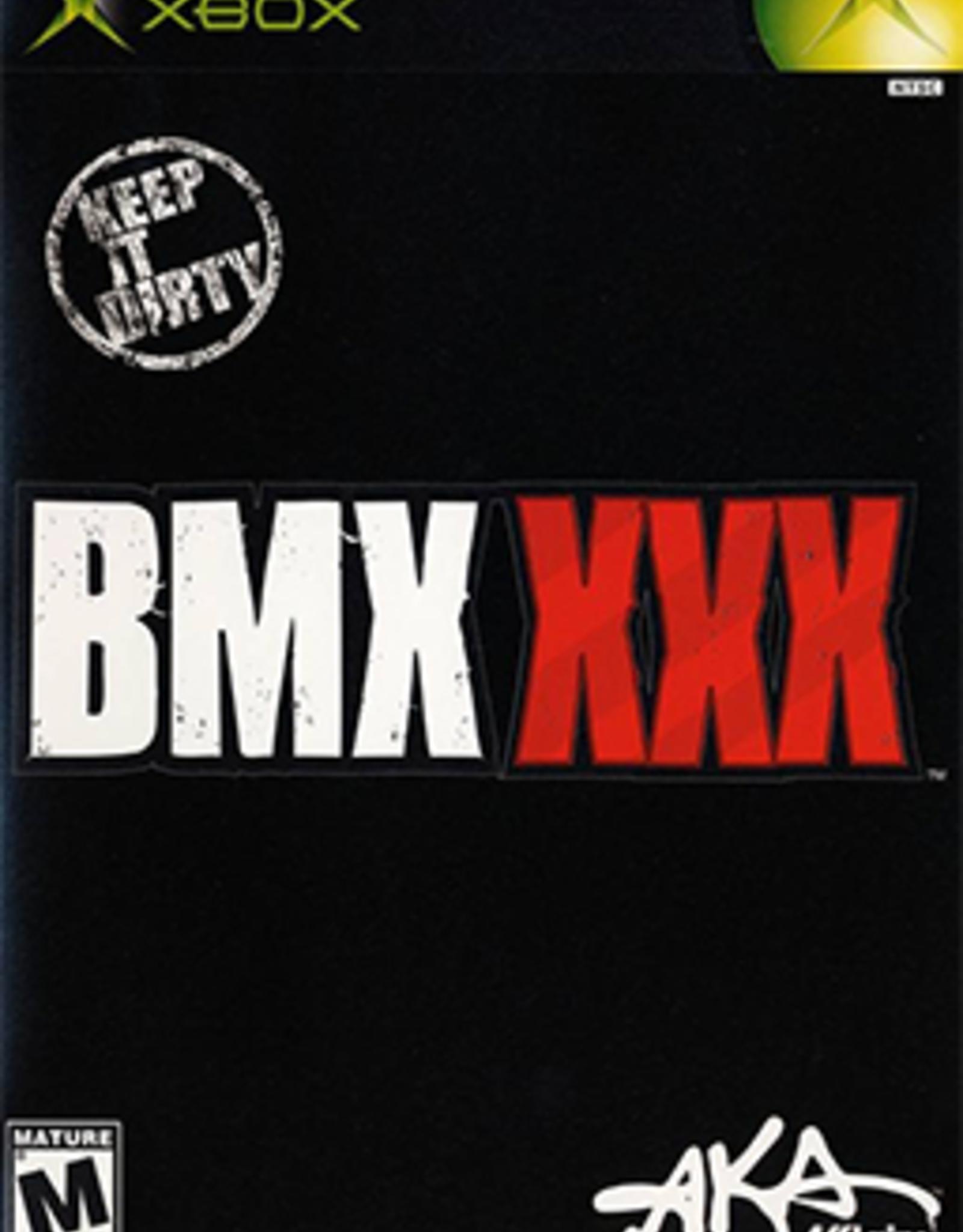 Xbox BMX XXX (CIB)