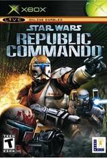Xbox Star Wars Republic Commando (CIB)