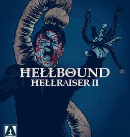 Arrow Video Hellbound: Hellraiser II (Arrow, Brand New)