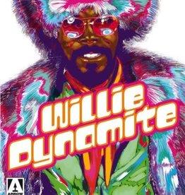 Arrow Video Willie Dynamite (Arrow, Brand New)