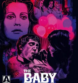 Horror Cult Baby Arrow Video (Brand New)