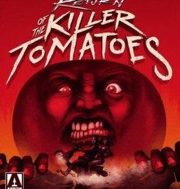 Arrow Video Return of the Killer Tomatoes (Arrow, Brand New)