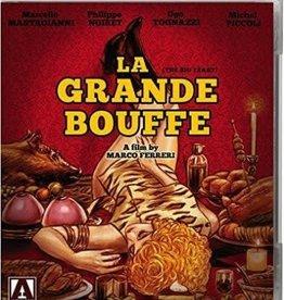 Arrow Video La Grande Bouffe (Arrow, Brand New)