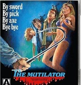 Arrow Video Mutilator (Arrow, Brand New)