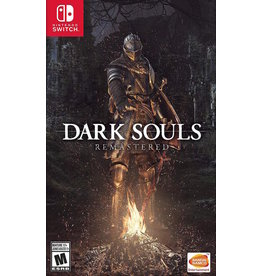 Nintendo Switch Dark Souls Remastered (USED)