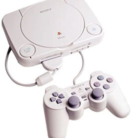 Playstation Playstation PSOne Console