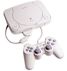 Playstation Playstation PSOne Console (Used)
