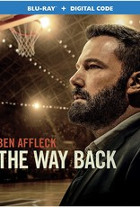 Used Bluray The Way Back (USED)