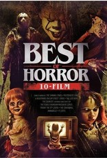 DVD Used Best of Horror 10 Film Collection (USED)