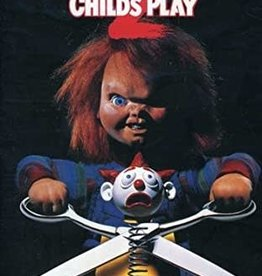 DVD Used Child's Play 2 (USED)