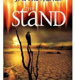 DVD Used Stand, The (USED)