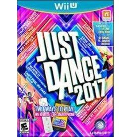 Wii U Just Dance 2017 (CiB)