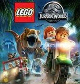 Wii U LEGO Jurassic World