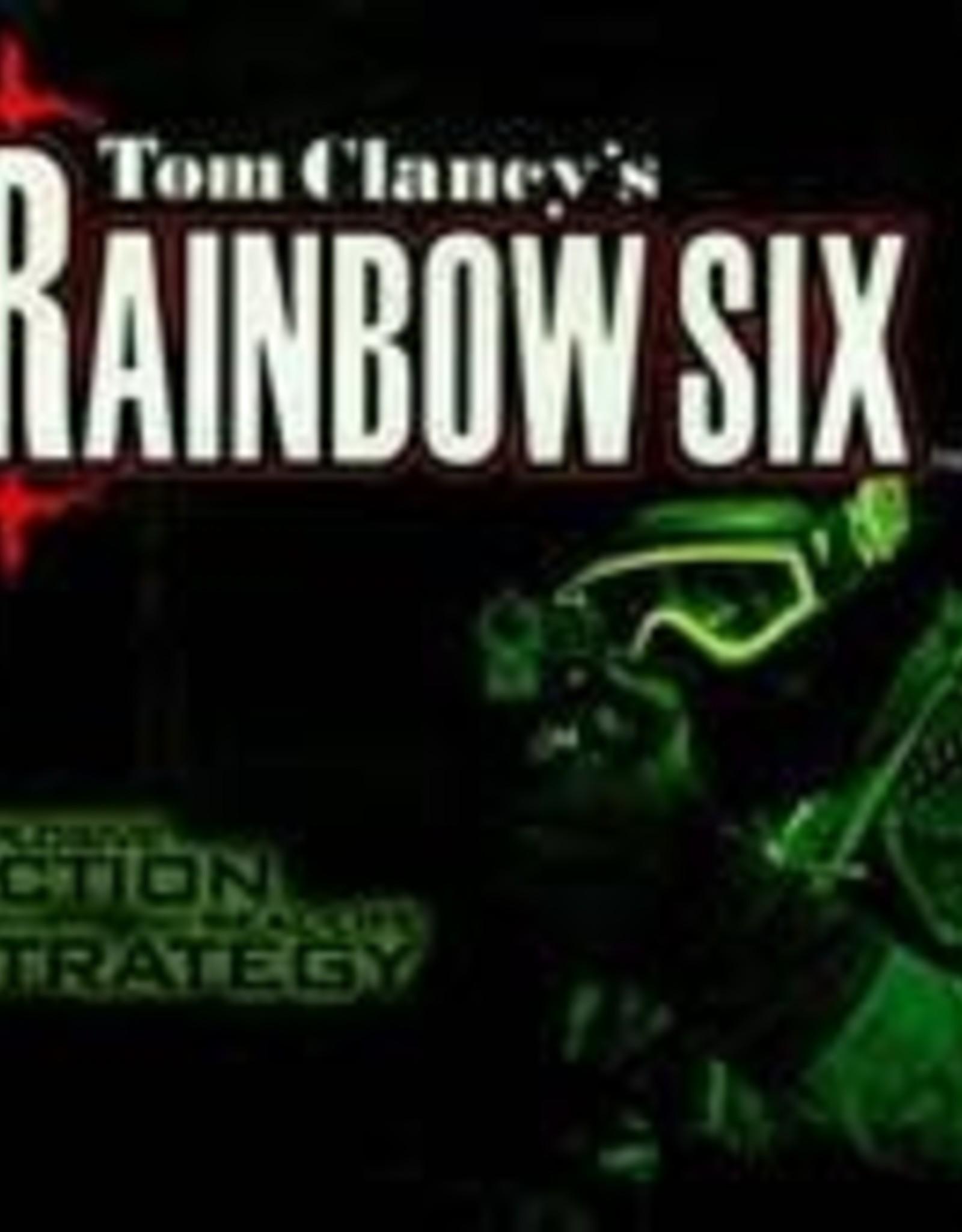 Nintendo 64 Rainbow Six [Black Cart] (Cart Only)