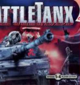 Nintendo 64 Battletanx (Damaged Label, Cart Only)
