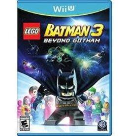 Wii U LEGO Batman 3: Beyond Gotham