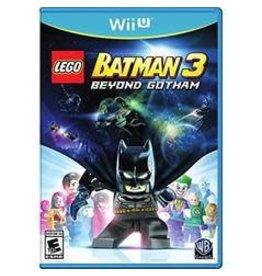 Wii U LEGO Batman 3: Beyond Gotham (CiB)
