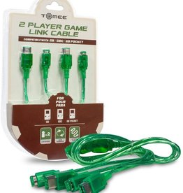 GameBoy Color Gameboy Gameboy Color Gameboy Pocket Link Cable (Tomee)