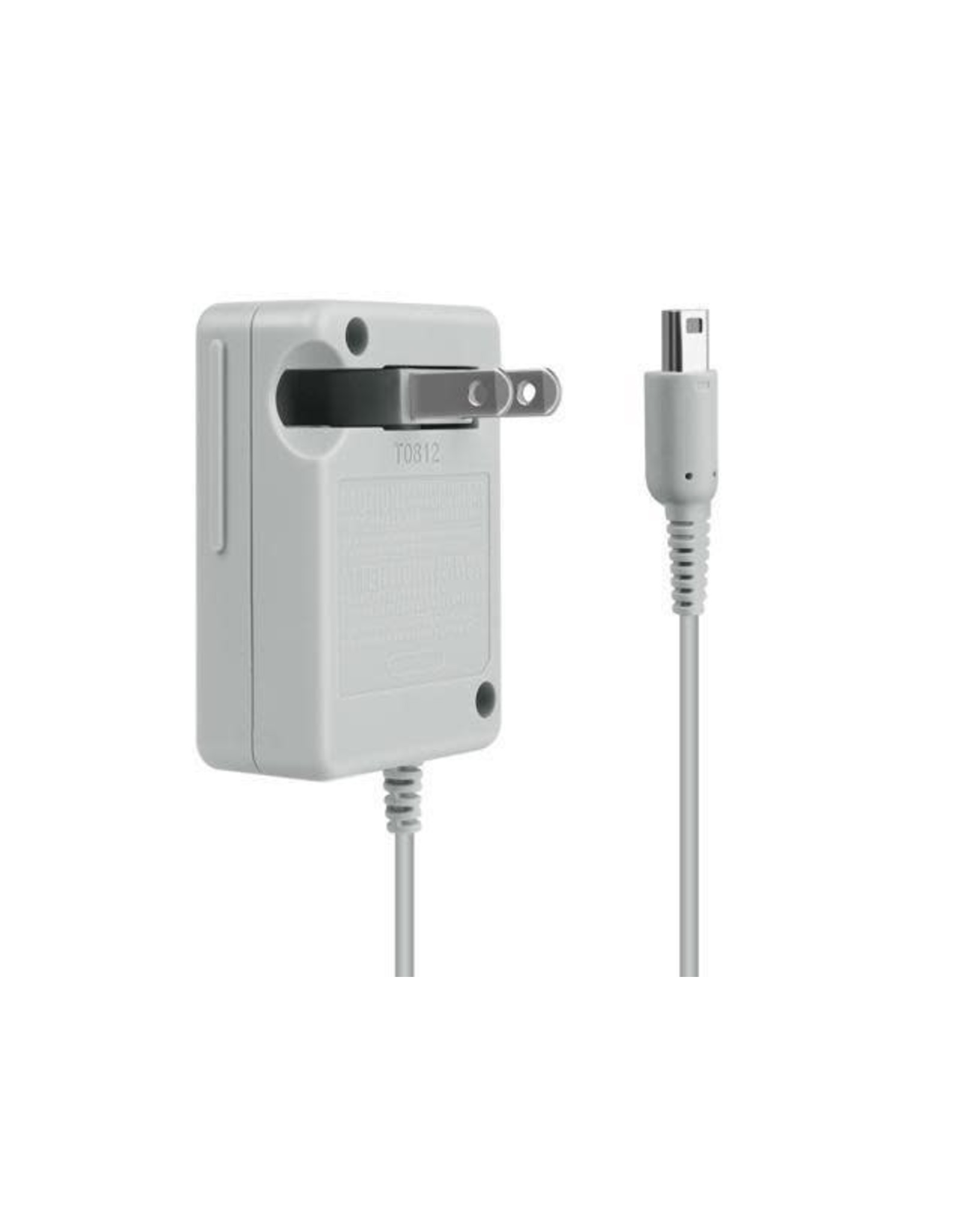 Nintendo DS Nintendo 3DS 2DS DSi AC Power Adapter (SJ)