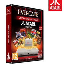 Evercade Evercade Atari Collection Vol. 1 (Brand New)