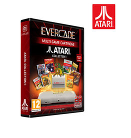 Evercade Evercade Atari Collection Vol. 1 (Brand New)