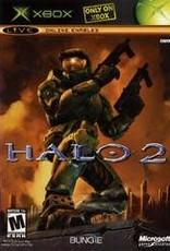 Xbox Halo 2 (CIB)