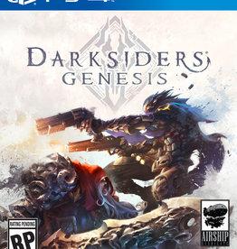 Playstation 4 Darksiders Genesis (Used)