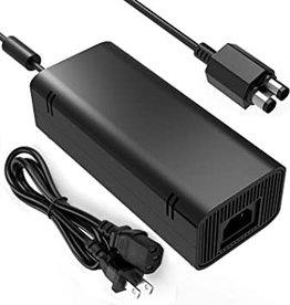 Xbox 360 Xbox 360 Slim AC Power Cable (OEM, USED)