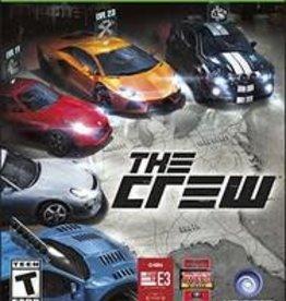 Xbox One Crew (Used)