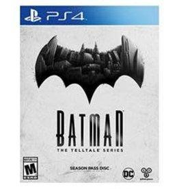 Playstation 4 Batman: The Telltale Series (CiB)