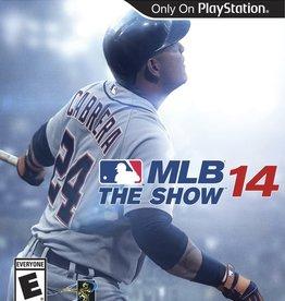 Playstation Vita MLB 14: The Show (Used)