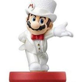 Amiibo Mario Wedding Amiibo