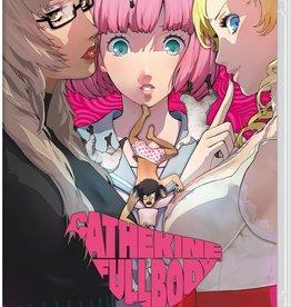 Nintendo Switch Catherine: Full Body