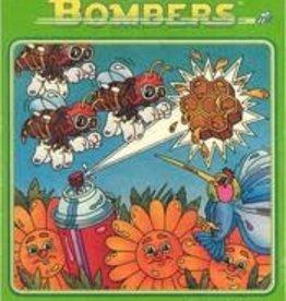 Intellivision Buzz Bombers (CIB)