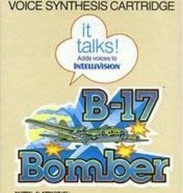 Intellivision B-17 Bomber (CIB)