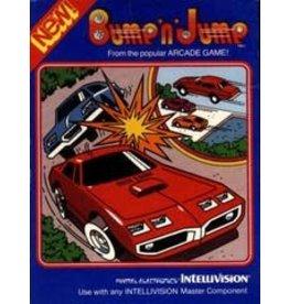 Intellivision Bump 'N Jump (CIB)