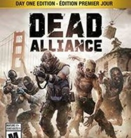 Xbox One Dead Alliance (Used)