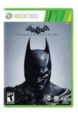 Xbox 360 Batman: Arkham Origins (CiB)