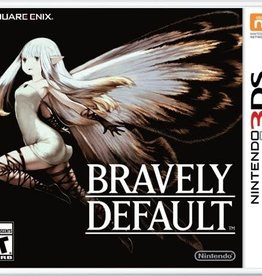 Nintendo 3DS Bravely Default (Cart Only)